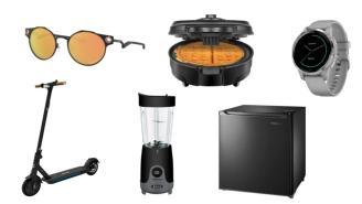 Daily Deals: Sunglasses, Home Appliances, Smartwatches, Levi's Sale And More!