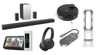Daily Deals: Headphones, Sound Systems, Robot Vacuums, Adidas Sales And More!