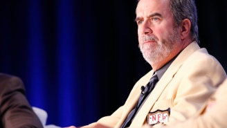 CBS Shaking Up NFL Broadcast Teams By Parting Ways With Dan Fouts – But Who's Going To Replace Him?
