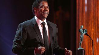 Denzel Washington's Next Role Is Playing MACBETH In A 'Ticking-Clock Thriller'