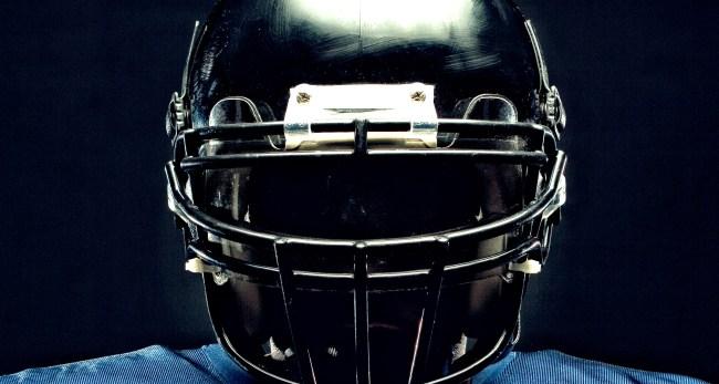 Designer Creates Alternate NFL Helmet Designs For All 32 Teams