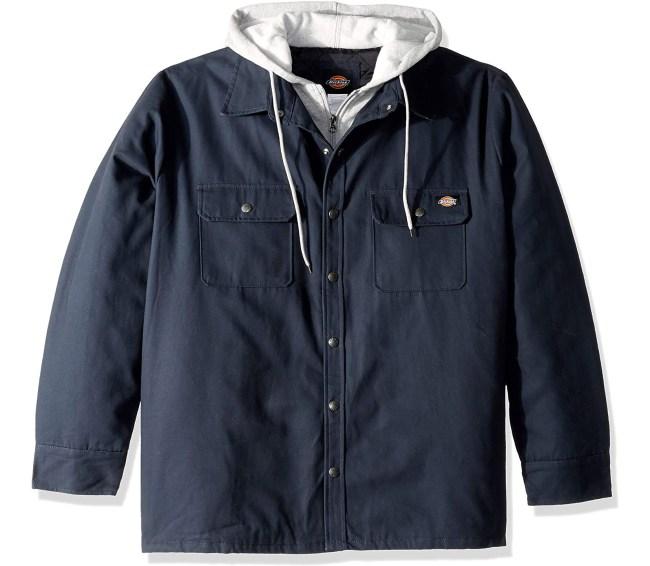 Best Shirt Jackets Deals