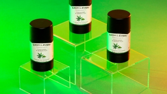 Each & Every Deodorant Review: Save 40% Off Cannabis & Tea All-Natural Deodorant For 4/20