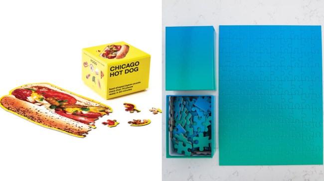 enjoyable jigsaw puzzles easy for family fun