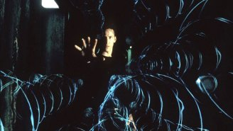 It's Remarkable How Well 'The Matrix' Holds Up