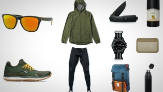 10 Everyday Carry Essentials For Staying Fit And Ready