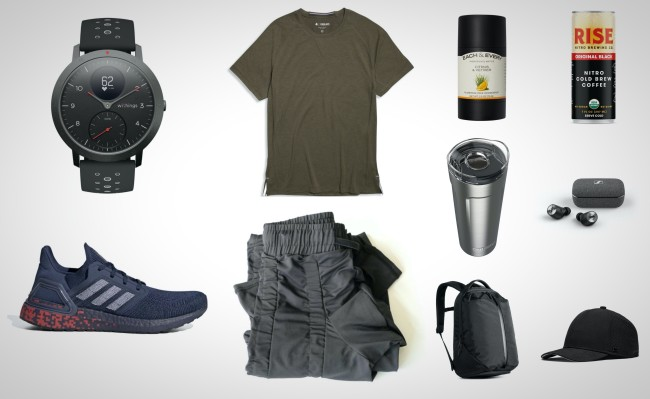 Best Every Day Carry Workout Gear