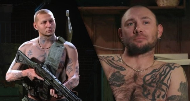 Fans Think Call of Duty Modern Warfare Skin Is John Finlay