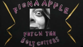 New Music Round-Up 4/17/20: Fiona Apple, Car Seat Headrest, Kid Cudi, RJD2, Brittany Howard, The Weeknd/Major Lazer and more