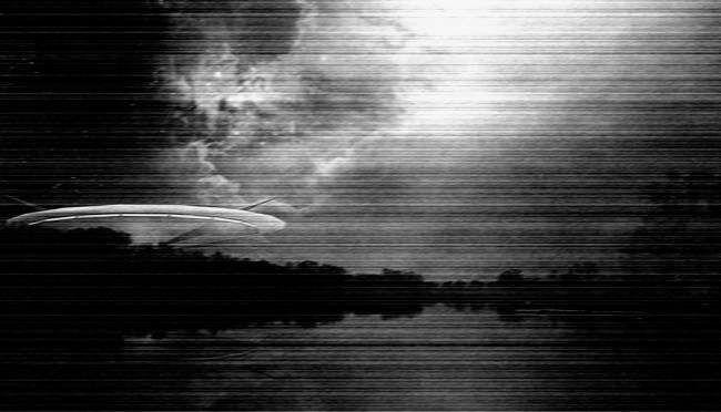 Former French Government Official Says UFOs Come From Parallel Worlds