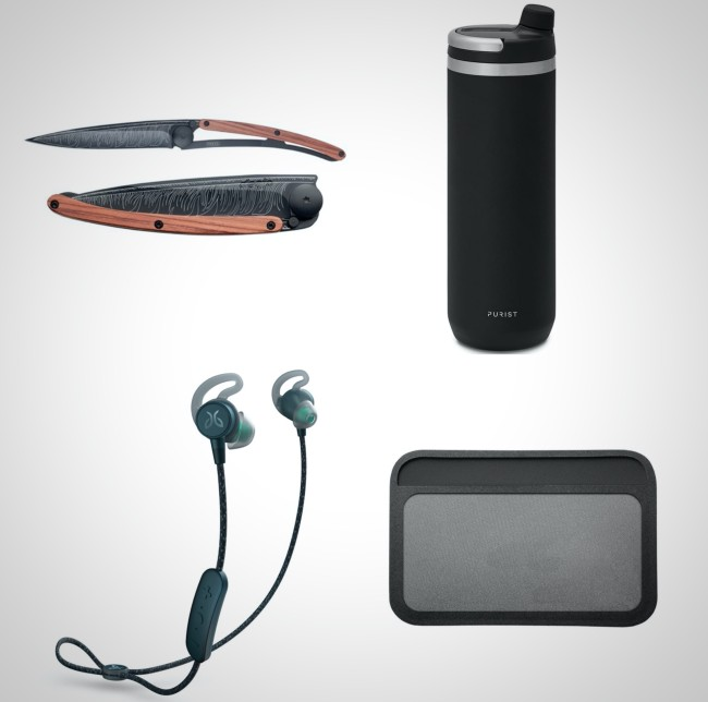 functional every day carry items