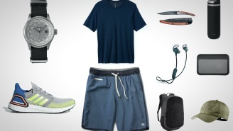 10 Super Functional Everyday Carry Essentials For Staying Active