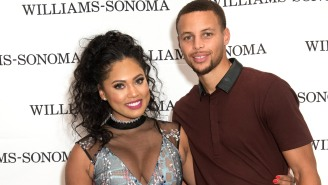 Gabrielle Union Once Told Ayesha And Steph Curry To Break Up And Sleep With Other People