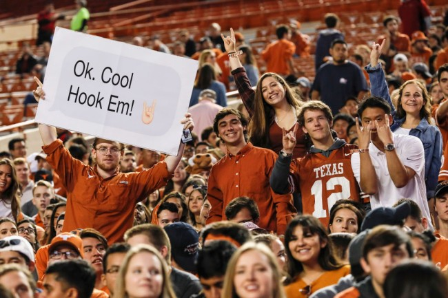 texas campuses reopening hopeful for college football
