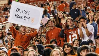 Most Major Universities In Texas Announce That Campuses Will Reopen This Fall, Hopeful That Football Will Be Played