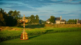 Ryder Cup Rightfully Postponed To 2021 Due To Uncertainty Of Fans Being Allowed On Site