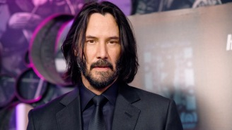 Keanu Reeves Continues To Grow His Legend, Gifts Rolexes To 'John Wick 4' Stunt Team