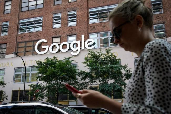 google data location coronavirus pandemic