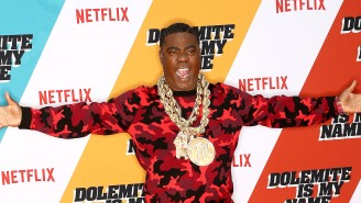 Tracy Morgan Just Had A Characteristically Insane Interview On The Today Show