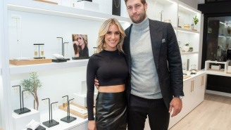 Jay Cutler And Kristin Cavallari's Divorce Is Starting To Get Ugly