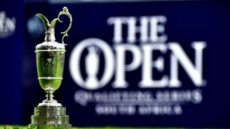 The 2020 Open Championship Is Set To Be Canceled, Per Report