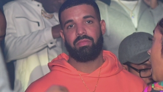 Drake's New 50,000 Square-Foot Toronto Mansion He Built From The Ground Up Is Absurd