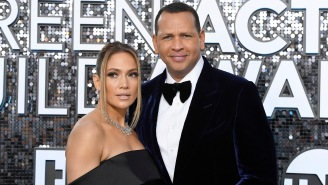 Alex Rodriguez And Jennifer Reportedly Taking Steps To Buy The New York Mets