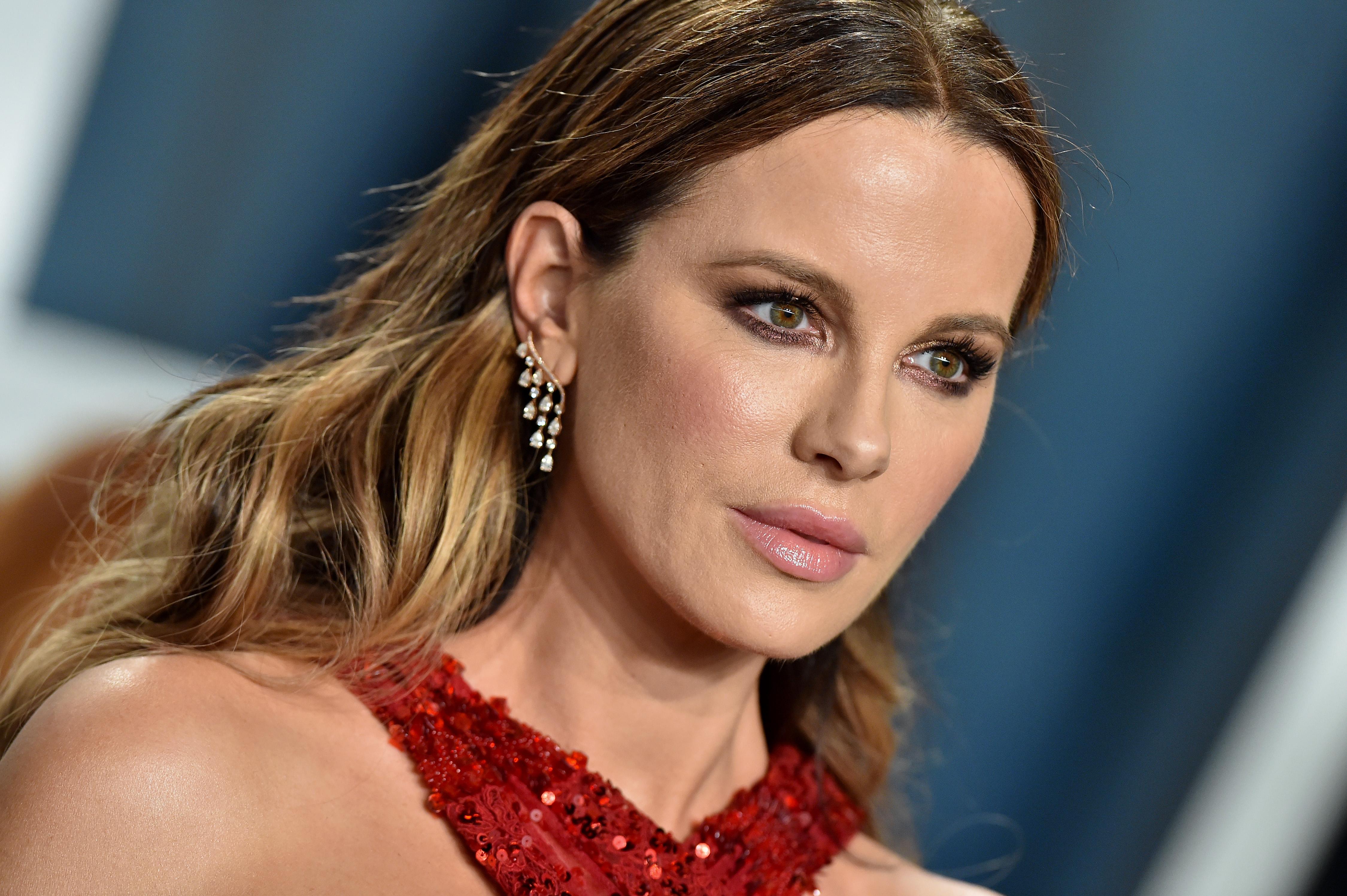 Komoly betegséggel küzd Kate Beckinsale