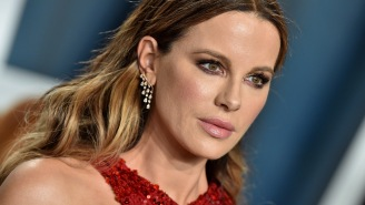 Kate Beckinsale Fires Back At Troll Who Trashed Her For Currently Dating A 22-Year-Old Emo Musician
