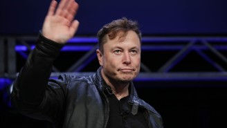 Elon Musk Is On The Cusp Of A $758 Million Tesla Options Payday Which Would Be The Largest Ever For Any U.S. Executive