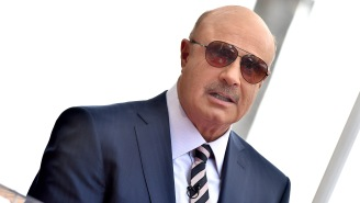 People Are Airing Dr. Phil's Dirty Laundry After He Compares Coronavirus Deaths To Pool Drownings