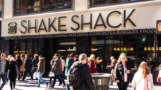 Teacher's Pet Shake Shack Returns $10 Million Government Loan For Small Businesses
