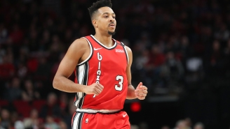 Blazers' CJ McCollum Says About 150 NBA Players Are Living Paycheck To Paycheck Due To Postponement Of Season