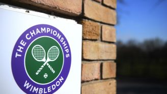 Wimbledon 2020 Has Officially Been Canceled, Will Not Be Rescheduled To Be Played This Year