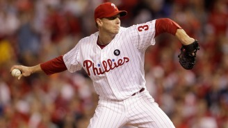 Roy Halladay Reportedly Was Doing Aerial Stunts On Drugs Before Fatal 2017 Plane Crash