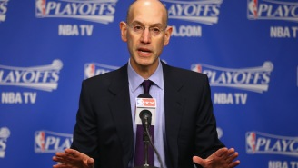 The NBA Is Reportedly Considering Playing Games At Walt Disney World Resort In Orlando