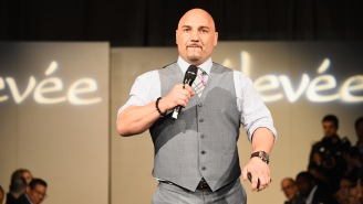 The Internet Blasts Fox Sports' Jay Glazer For Hyping Up FS1 Show To Announce NFL Player's Illness For Ratings