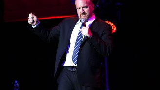 Louis CK Makes Massive Donation To The Staff At The Comedy Club Where He Got His Start