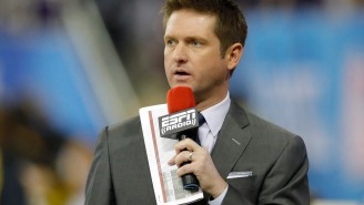 ESPN Analyst Todd McShay Announces He Will Miss The NFL Draft While He Recovers From Coronavirus