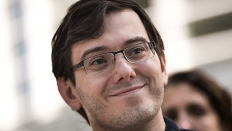 Martin Shkreli Is Asking To Be Released From Prison To Find A Cure For Corona As 'Civil Service'