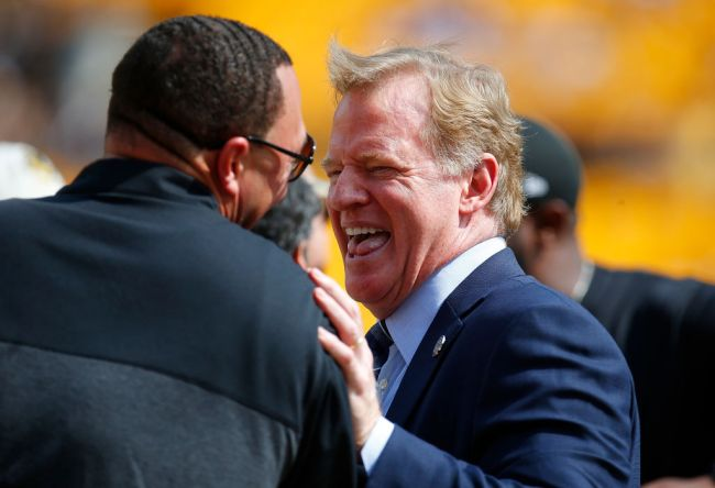 The NFL's Latest COVID Numbers Are Mind Blowing