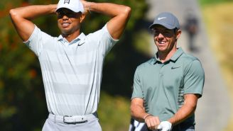 Rory McIlroy Offers Great Perspective On Tiger Woods' Car Crash