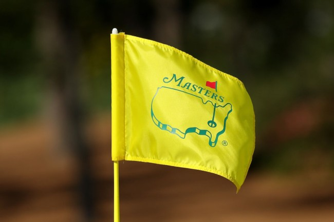 no fans 2020 masters