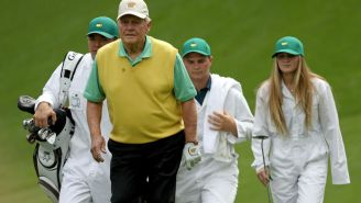 Jack Nicklaus Details Just How Different Augusta National Will Look And Play During November Masters