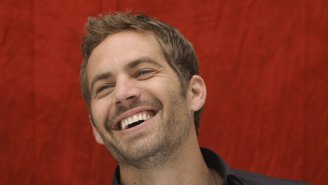 Paul Walker's Daughter Shares Awesome Video Surprising Her Dad On His Birthday