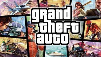 'Grand Theft Auto VI' Is Reportedly In Development