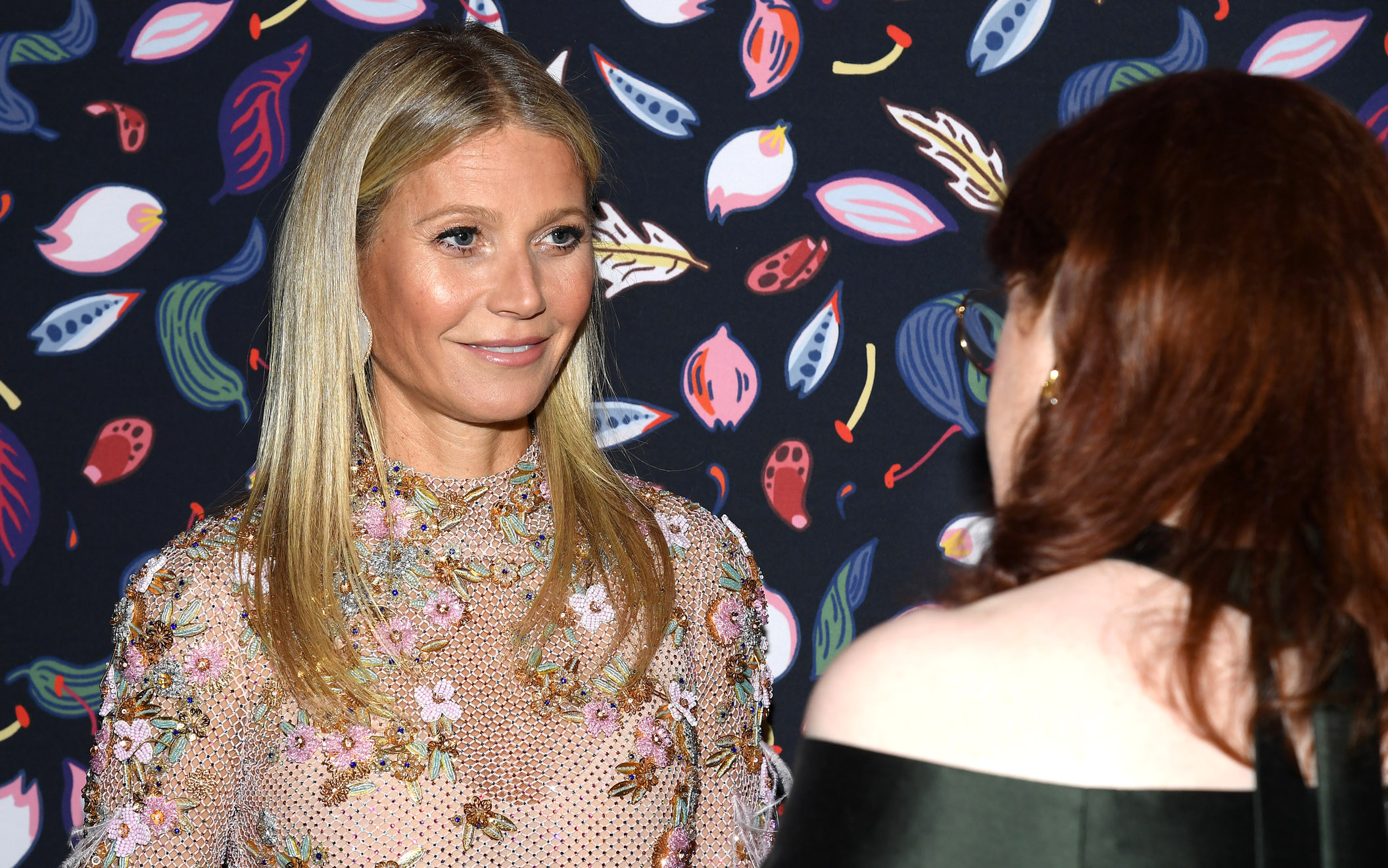 Gwyneth Paltrow Is Getting Dragged (Again) For Saying Something Insufferable And Elitist