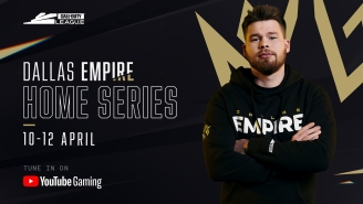 Call Of Duty League Is BACK This Weekend – How To Watch via YouTube Gaming