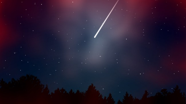 Huge Fireball Spotted By Hundreds In The Skies Over Europe