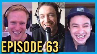 Dan Soder Talks Paul Giammatti's Coolness + Waiting For Weed, On Oops The Podcast